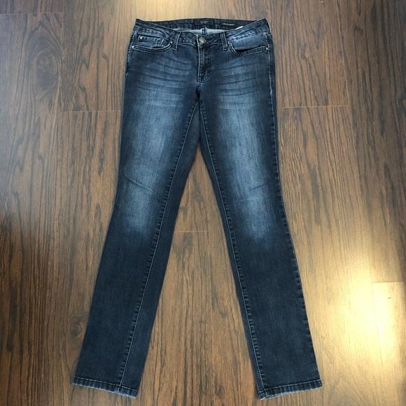 Jessica Simpson Denim - Jessica Simpson jeans forever skinny size 28